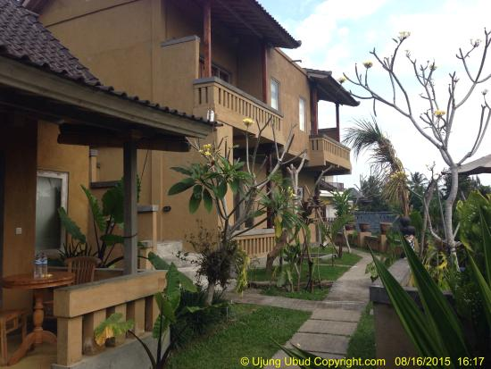 Ujung Ubud Guest House: A bout us