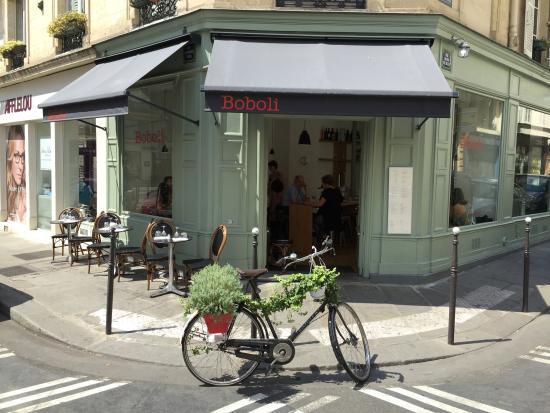 Roi de Sicile - Picture of Caffe Boboli, Paris - TripAdvisor