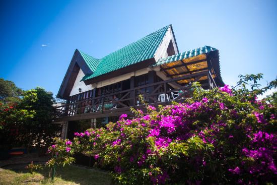 Hostel Arazá