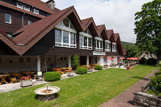 BSW Ferienhotel Haus Festenburg