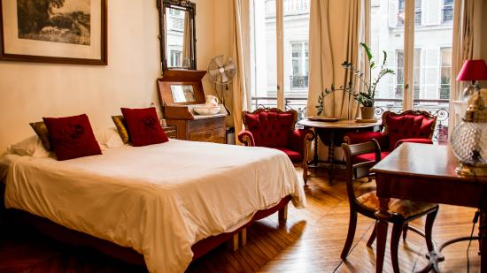 a room in paris prices b b reviews france tripadvisor rh tripadvisor com