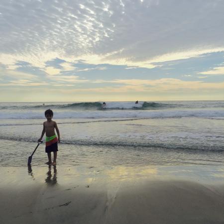 Waves Foto