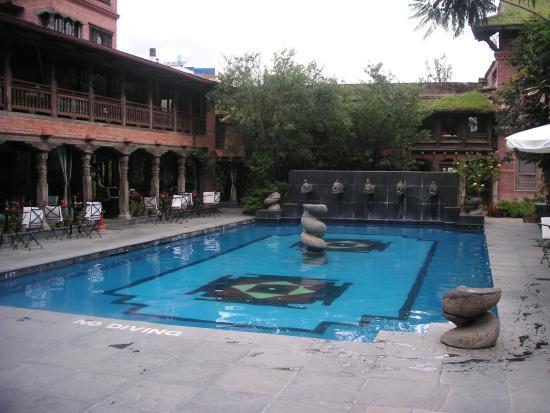 Dwarika's Hotel صورة فوتوغرافية