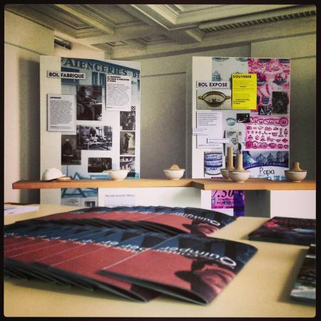 Maison du patrimoine : Des expositions en été