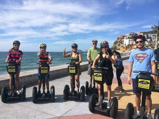Baikas Bike Rentals and Segway Tours