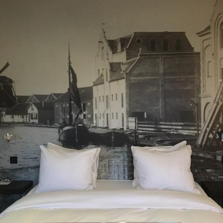 Inntel Hotels Amsterdam Zaandam: Reception