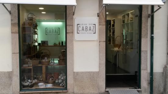 Loja do Cabaz
