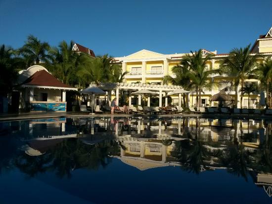 Luxury Bahia Principe Esmeralda Photo