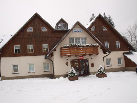 Hotel Rydl