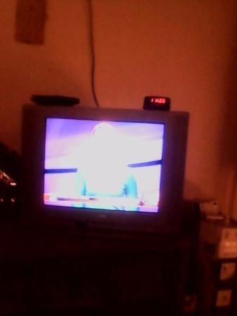 Arkadelphia, Арканзас: New TV?
