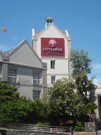 ซิตี้ลอดจ์ V&A วอเตอร์ฟร้อนท์: City Lodge Hotel V&A Waterfront