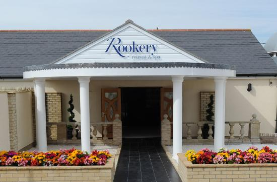 Rookery Retreat & Spa