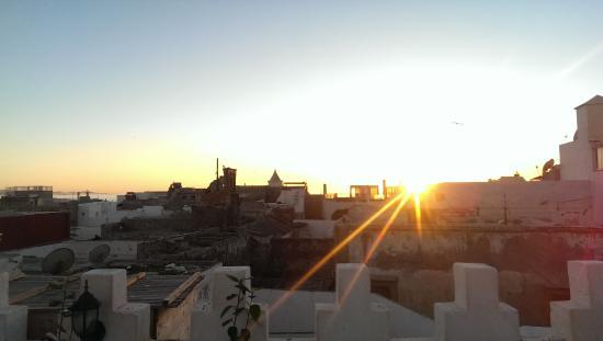 Les Terrasses d'Essaouira Foto