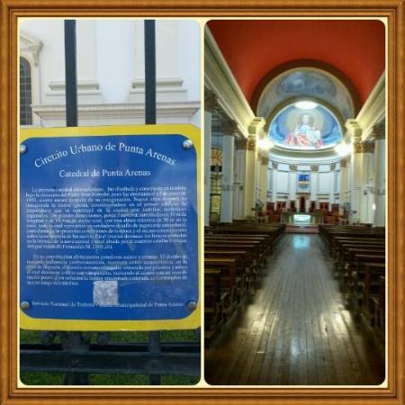 Catedral Sagrado Corazon Photo