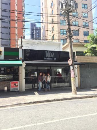 Noz Restaurante & Cafe