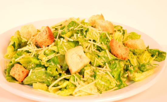 Belton, Техас: Caesar Salad