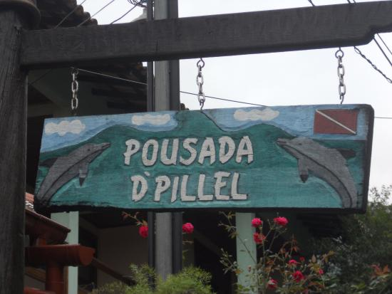 Pousada D'Pillel Photo