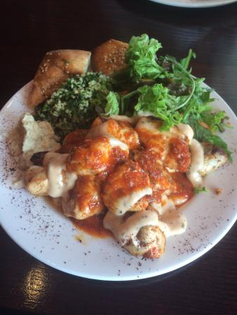 写真Paasha Turkish Cafe & Takeaway枚