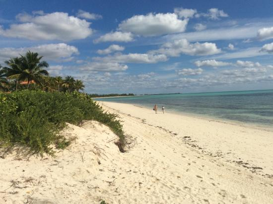 Freeport Grand Bahama Island Churchill Beach