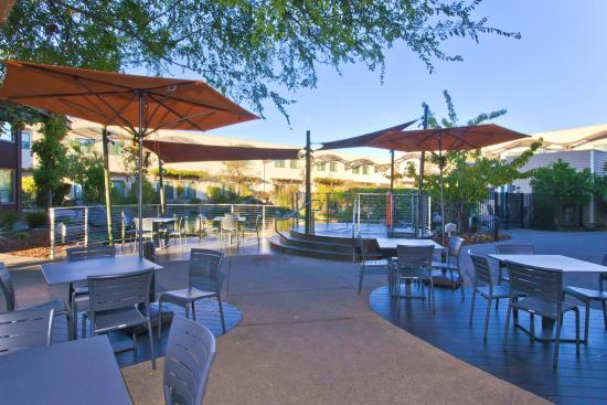 Doubletree By Hilton Hotel Spa Napa Valley American Canyon Table 29 Bistro