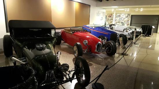 Museum of American Speed: 20151212_224749_large.jpg