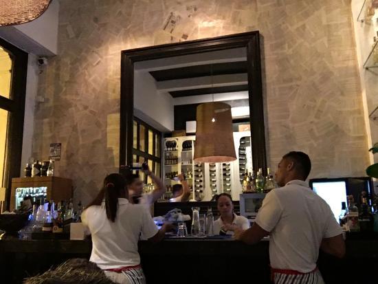 Don Juan: Bar
