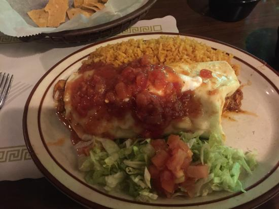 Mexican Food In New Baltimore Mi