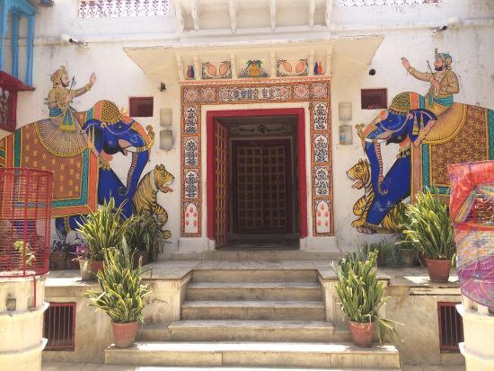 Shrinathji Temple: photo9.jpg