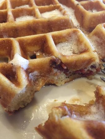 Best Gluten Free waffles!
