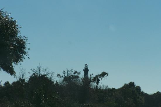 Cape Hatteras Lighthouse Photo