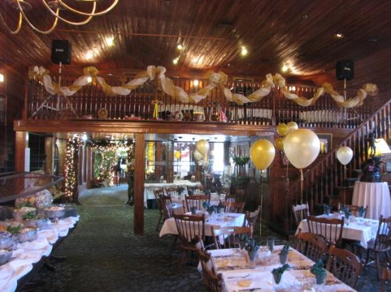 Looking for an Event Venue? The Gift Horse seats 400! Wedding ...