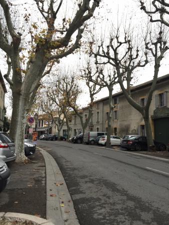 St-Rémy-de-Provence, Francia: photo1.jpg