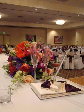 San Rafael, CA: Weddings