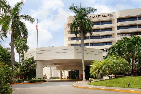 Photo of Embassy Suites Boca Raton