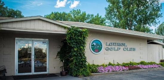 Laurel Golf Club Restaurant