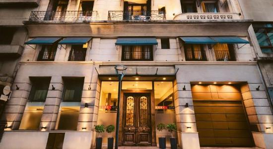 Photo of Hotel D'Artist Buenos Aires