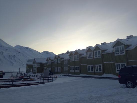 Siglufjordur, Ισλανδία: photo2.jpg