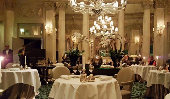 LE PRE CATELAN, Paris - 16th Arr. - Passy - Restaurant Reviews, Phone  Number & Photos - Tripadvisor
