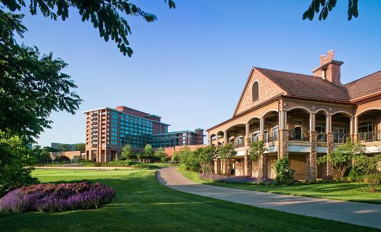 Photo of Lansdowne Resort Leesburg
