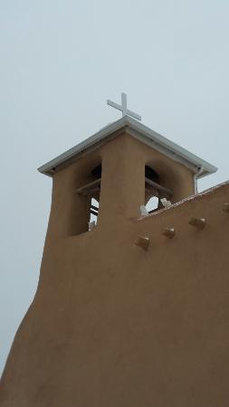 Ranchos De Taos, Νέο Μεξικό: San Francisco de Assisi Mission Church