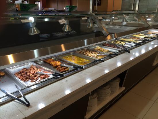 tin tin asian buffet winston salem restaurant reviews phone rh tripadvisor co nz