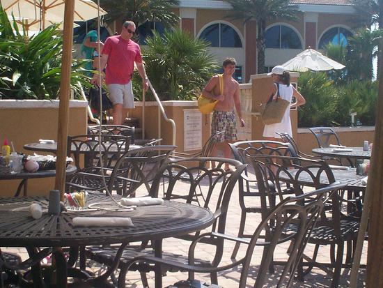 Portofino Island Resort Picture