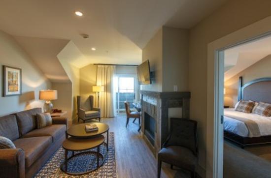 Stevensville, MD: Sunset Suite