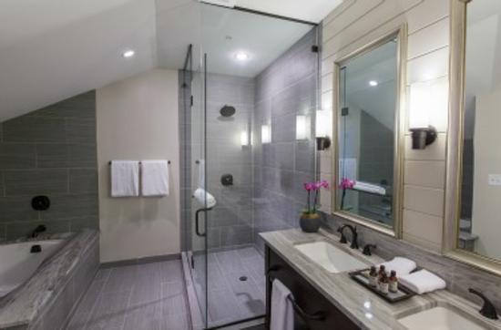 Stevensville, MD: Veranda Suite
