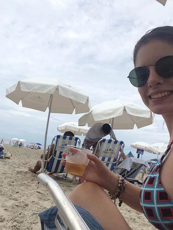 Juquei Beach Foto