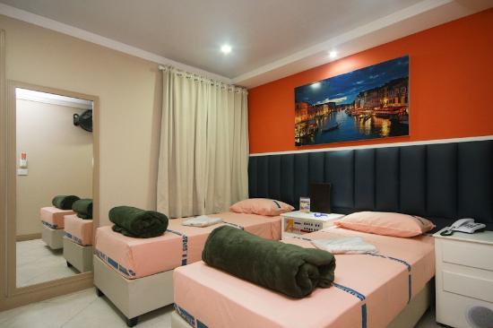 Adrenalina Hotel