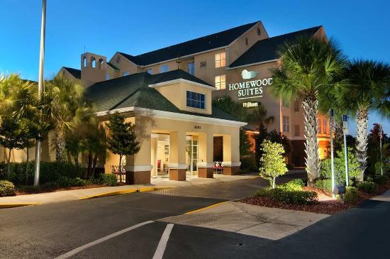 Photo of Homewood Suites Orlando-Nearest to Universal Studios