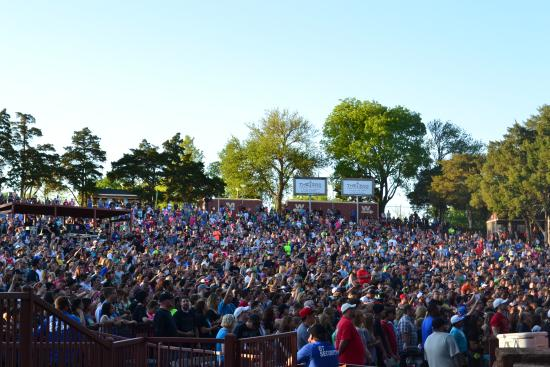 The Zoo Amphitheatre Oklahoma City 2019 All You Need To Know