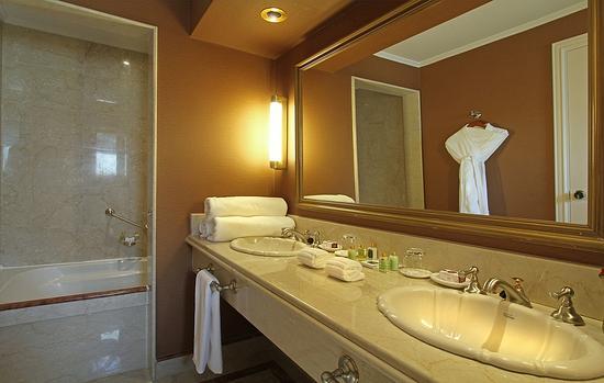 Iguazu Grand Resort, Spa & Casino: Junior Suite
