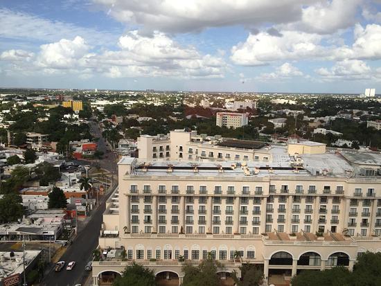 Tripadvisor Merida Hotels